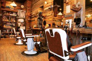 ManCave Barbershop Sydney
