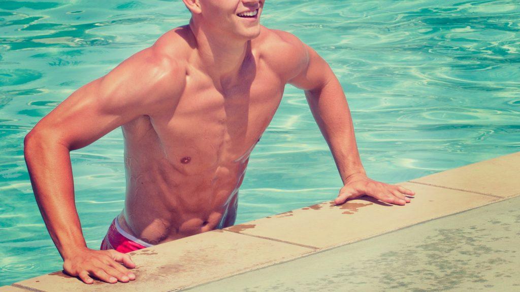 New Trends in Male Grooming – Jax Wax Australia